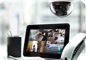 Security systems offered by Take One Systems